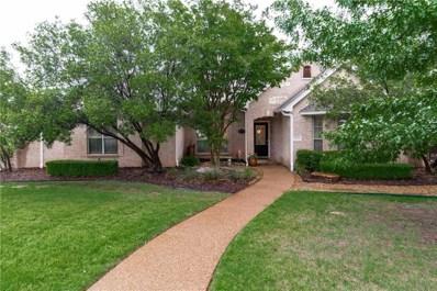 1811 Kendall Court, Keller, TX 76248 - #: 13818885