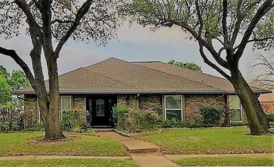 122 Faircrest Drive, Garland, TX 75040 - MLS#: 13819120