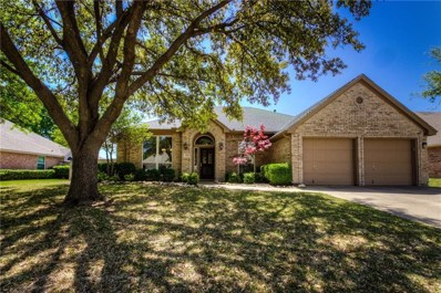 3658 Stone Creek Parkway, Fort Worth, TX 76137 - MLS#: 13819481