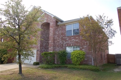 4144 Fossile Butte Drive, Fort Worth, TX 76244 - MLS#: 13819680