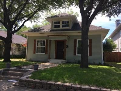 5440 Willis Avenue, Dallas, TX 75206 - MLS#: 13819935