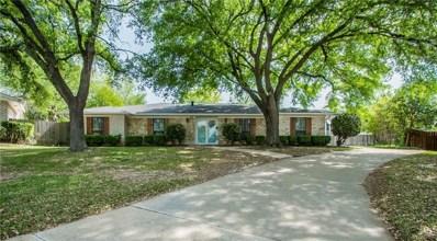 6620 Sabrosa Court, Fort Worth, TX 76133 - #: 13820097