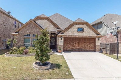15225 Mallard Creek Street, Fort Worth, TX 76262 - #: 13820215
