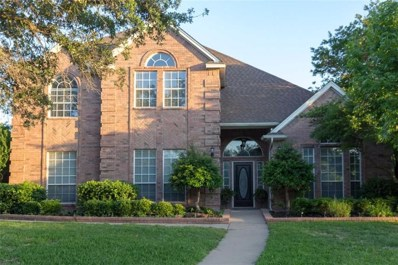 1604 Brentwood Trail, Keller, TX 76248 - MLS#: 13820449