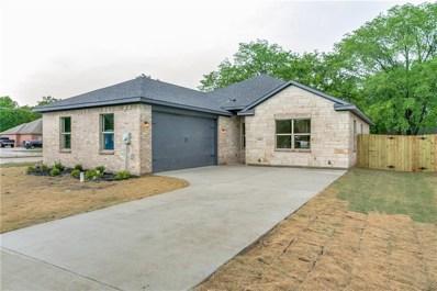 2412 Doty Lane, Balch Springs, TX 75180 - MLS#: 13820618