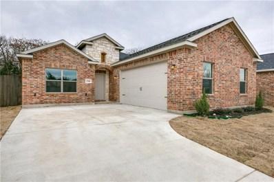2401 Doty Lane, Balch Springs, TX 75180 - MLS#: 13820781