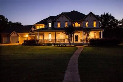433 E Jess Hinton Road E, Kemp, TX 75143 - MLS#: 13820790