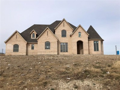 124 Bearclaw Circle, Aledo, TX 76008 - MLS#: 13821044