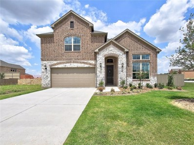 2952 Lucia Court, McKinney, TX 75070 - MLS#: 13821239