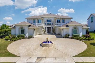 1006 Brockhurst Lane, Allen, TX 75013 - MLS#: 13821296