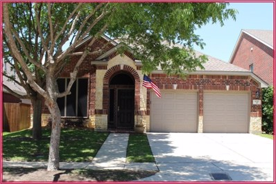 9121 Peace Street, Fort Worth, TX 76244 - #: 13821402