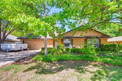 2721 Chebi Lane, Denton, TX 76209 - #: 13821539