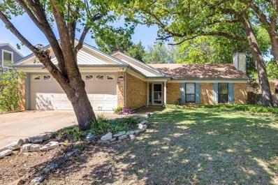 409 Wild Oak Lane, Euless, TX 76039 - #: 13821551