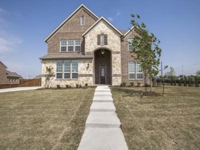 1160 Olympia Lane, Prosper, TX 75078 - MLS#: 13821573