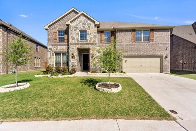 4417 Mimosa Drive, Melissa, TX 75454 - #: 13821702