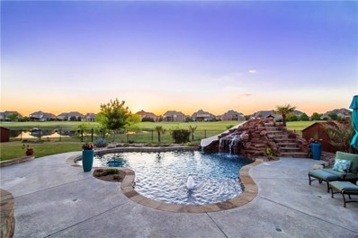 2809 Castlereach Street, Trophy Club, TX 76262 - MLS#: 13821854