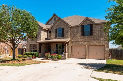 5141 Shelly Ray Road, Fort Worth, TX 76244 - #: 13822044