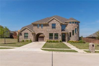 517 Silver Chase Drive, Keller, TX 76248 - #: 13822080