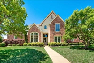 600 Bordeaux Drive, Southlake, TX 76092 - MLS#: 13822366