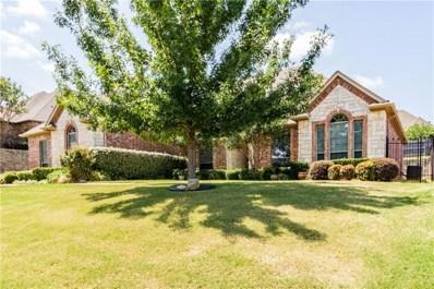 1808 Kerr Court, Keller, TX 76248 - #: 13822571