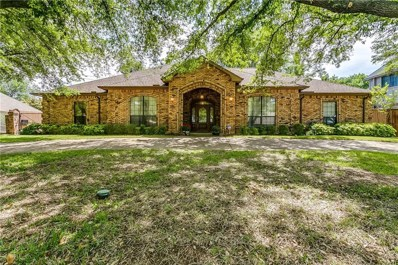 6505 Country Day Trail, Benbrook, TX 76132 - MLS#: 13822582