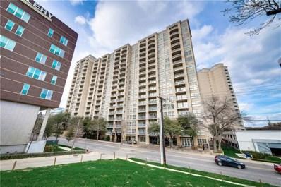 3225 Turtle Creek Boulevard UNIT 10, Dallas, TX 75219 - MLS#: 13822586