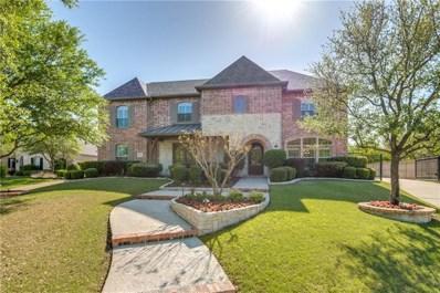 1200 Silverlake Road, McKinney, TX 75072 - MLS#: 13822603