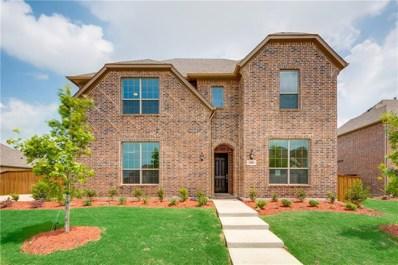 1466 Corrara Drive, McLendon Chisholm, TX 75032 - MLS#: 13822634