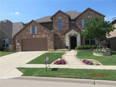 11624 Mesa Crossing Drive, Fort Worth, TX 76052 - #: 13822784