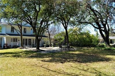 5569 Wenonah Drive, Dallas, TX 75209 - MLS#: 13822919