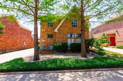 112 Constitution Drive, Euless, TX 76040 - #: 13822973