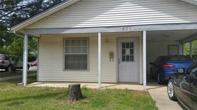 501 Mounts Avenue, Denton, TX 76201 - #: 13823522