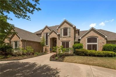8604 Doral Court, Flower Mound, TX 75022 - MLS#: 13823562