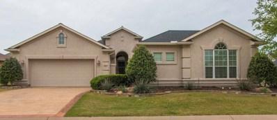 10817 Glendale Drive, Denton, TX 76207 - MLS#: 13823581