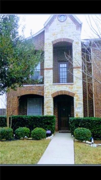 971 Shelby Lane, Lewisville, TX 75056 - MLS#: 13823665