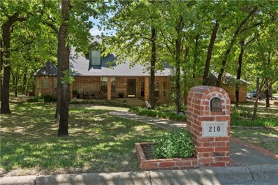 210 Shenandoah Court, Argyle, TX 76226 - MLS#: 13823872