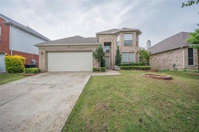 4644 Parkview Lane, Fort Worth, TX 76137 - MLS#: 13823934