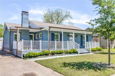 4443 Newmore, Dallas, TX 75209 - MLS#: 13823951