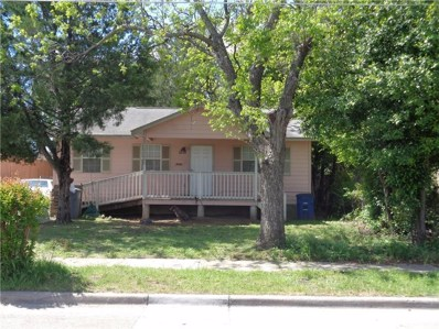 1814 Pueblo Street, Dallas, TX 75212 - MLS#: 13824184