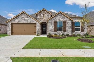 801 Glen Crossing Drive, Celina, TX 75009 - MLS#: 13824196