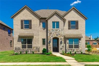 8504 Caribou Drive, Frisco, TX 75035 - MLS#: 13824501