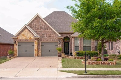 4512 Lakeside Hollow Street, Fort Worth, TX 76262 - #: 13824546