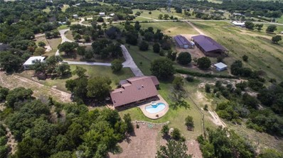 325 Brown Creek Road, Weatherford, TX 76085 - MLS#: 13824649