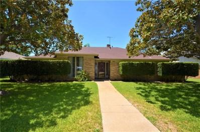 1914 Maxwell Drive, Lewisville, TX 75077 - MLS#: 13824719