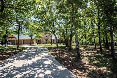 3600 Griffith Court, Aubrey, TX 76227 - MLS#: 13824750