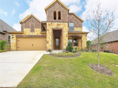 1012 Indian Grass Lane, Northlake, TX 76262 - MLS#: 13825118