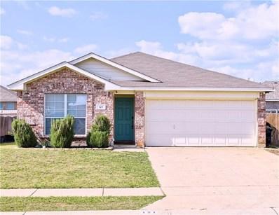 121 Maned Drive, Sanger, TX 76266 - #: 13825136