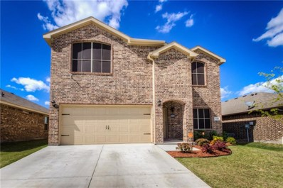 636 River Rock Drive, Azle, TX 76020 - MLS#: 13825400