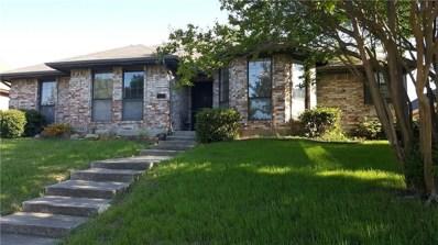 1529 Ginger Drive, Carrollton, TX 75007 - MLS#: 13825430