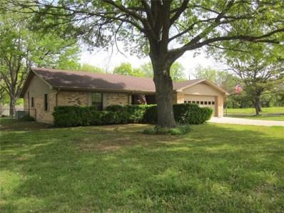 317 E Tutt Street E, Howe, TX 75459 - #: 13825481